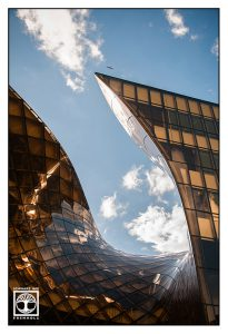 Malmö, Hyllie, modern architecture, shopping mall, line photography, point line area photography, abstract photo, abstract photography