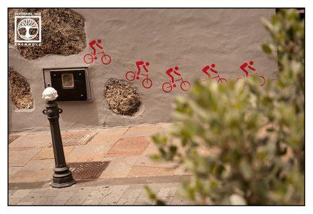 biking, cycling, mountain bike, Los Llanos, Los Llanos de Aridane, La Palma