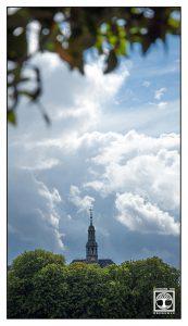 Malmö Kirche, Malmö, Schweden