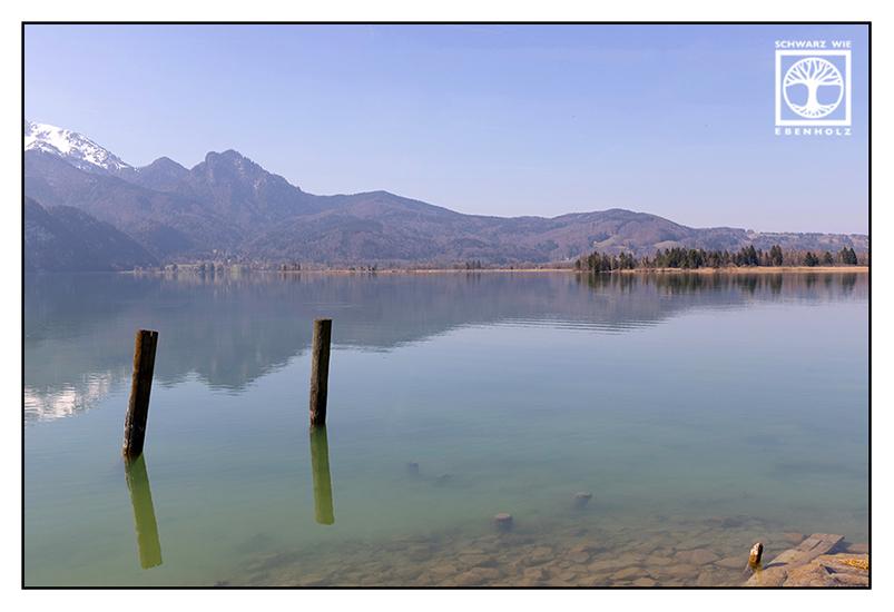 Kochel, Lake Kochel, Kochelsee