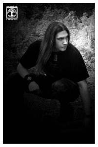 metal photoshoot, metalhead photoshoot, metalhead photoshoot black and white, long hair men photoshoot, long hair men, black metal, black metal photoshoot, forest photoshoot