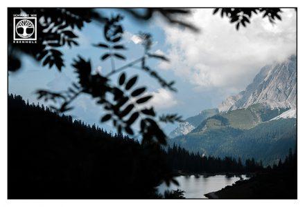 Seebensee, Österreich, Alpsee, Bergsee
