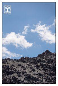 lava, volcano, black earth, volcanic landscape, fuencaliente, la palma