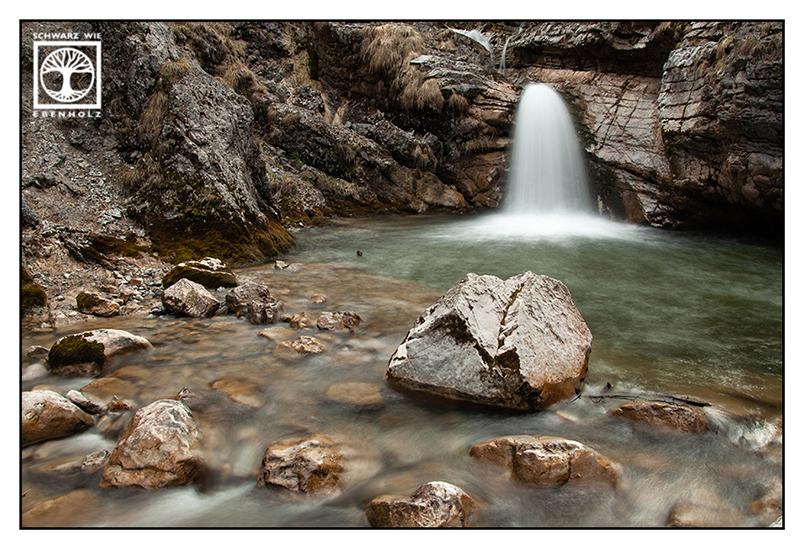 waterfall, waterfalls, Kuhflucht Waterfalls, Kuhfluchtfälle