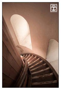 staircase, tower, Lindau, Germany