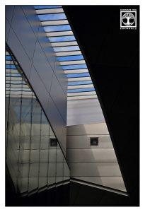 abstrakte fotografie, punkt linie fläche fotografie, linien fotografie, architektur fotografie, bmw welt
