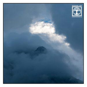 foggy mountains, clouds mountain, Austria