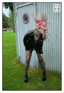 lustige outtakes fotoshooting, headbangen, headbanging