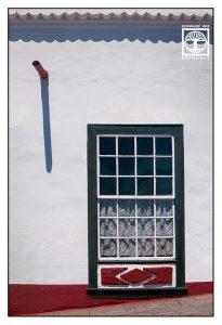 window, los llanos, los llanos de aridane, la palma