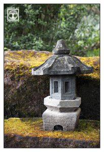 Japanischer Garten Kaiserslautern, Japanischer Garten, Kaiserslautern, steinlaterne