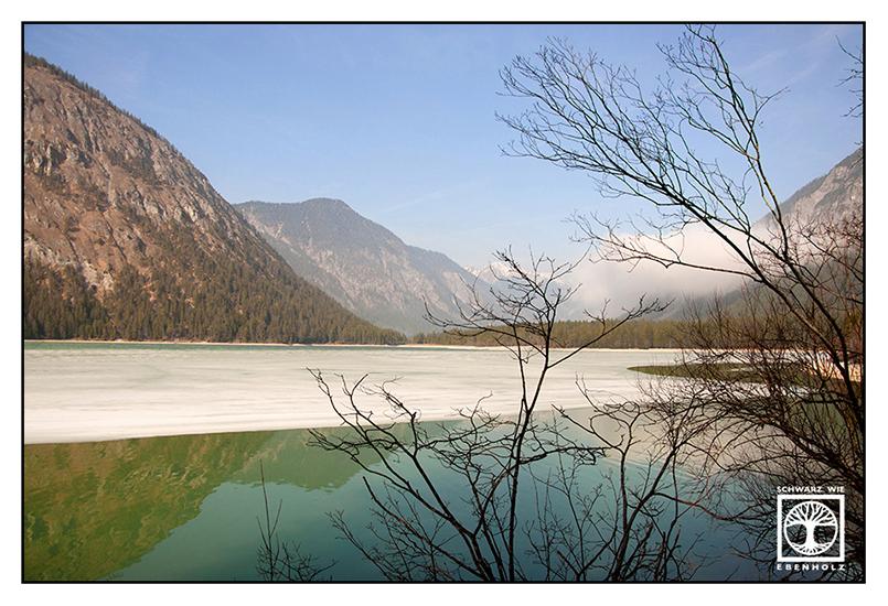 frozen lake, winter lake, spring lake, surreal photo, surrealism, surreal photography, dream, dreamscape