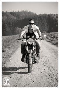 rockabilly, rockabilly photoshoot, motorbike photoshoot, vintage photoshoot, rocker photoshoot, rock photoshoot