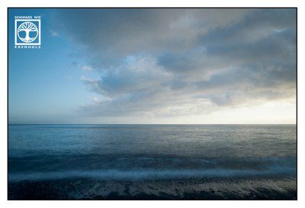 waves, sea, ocean, la palma