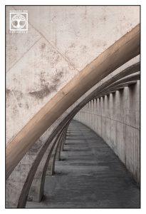 tunnel, la palma, tazacorte, vanishing point photography, perspective photography