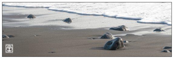 waves, sea, beach, stones water, zen
