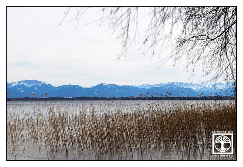 Starnberg, Lake Starnberg, Starnberger See