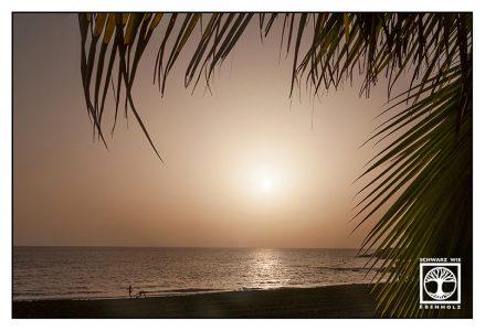 La Palma, Tazacorte, Tazacorte beach, summer beach, summer fun, beach fun, sunset beach