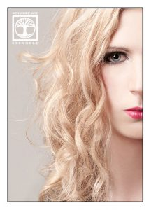 blond girl, blond