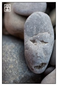 stone face, rock face, things with faces