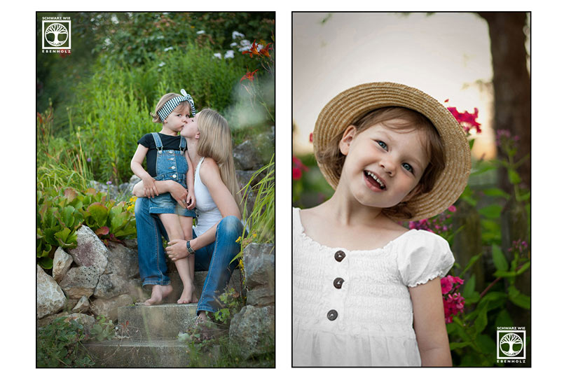 kids photoshoot, little girl photoshoot